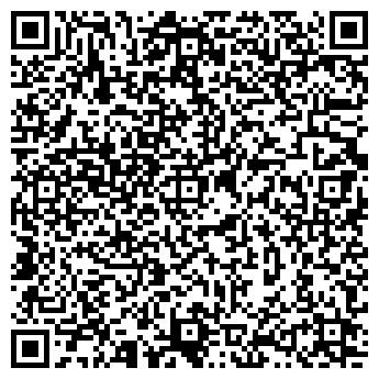 QR-код с контактной информацией организации ПО ТВЕРЬКООПТОРГ-12