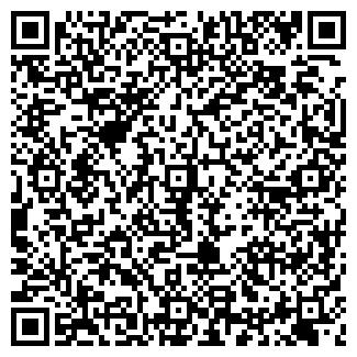 QR-код с контактной информацией организации РУСЬТОРГ