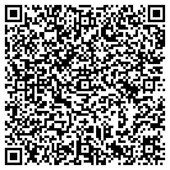 QR-код с контактной информацией организации ТВЕРЦА-ПЛЮС МАГАЗИН