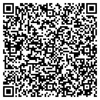 QR-код с контактной информацией организации ЧП ИЛЬЯСОВ