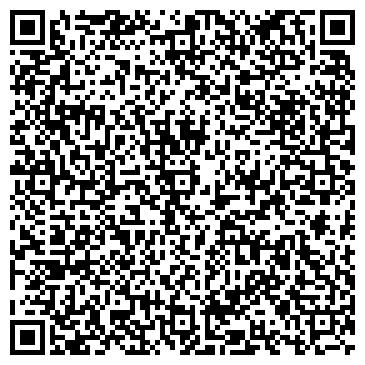 QR-код с контактной информацией организации ЧП УХАНОВА КАТЮША, ГАСТРОНОМ