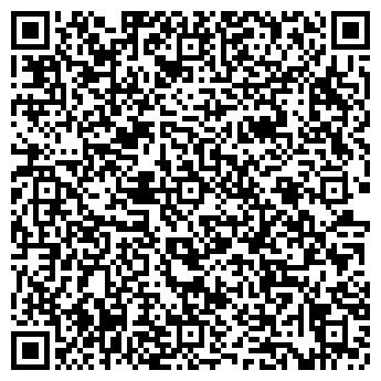 QR-код с контактной информацией организации ХЛАДОКОМБИНАТ, ГОРОДСКОЕ ПО