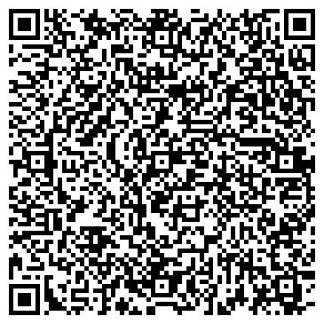 QR-код с контактной информацией организации РЕЗИНОПТТОРГ, ФИЛИАЛ ОАО МПТК ИНТЕРСФЕРА