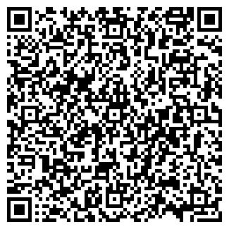 QR-код с контактной информацией организации ООО ФОРМАТЕХ