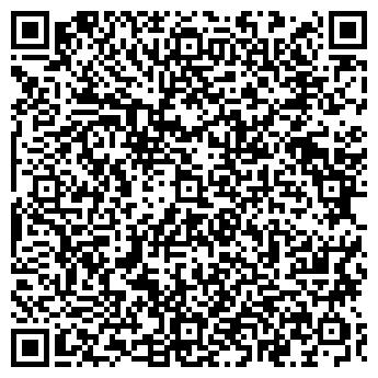 QR-код с контактной информацией организации ООО ТОРГОВЫЙ ДОМ ЖБК