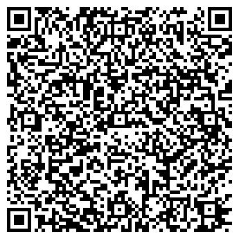 QR-код с контактной информацией организации ОТДЕЛ АРХЕОЛОГИИ ТГОМ