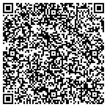 QR-код с контактной информацией организации БИБЛИОТЕКА ИМ. ГЕРЦЕНА, ФИЛИАЛ № 8 ПОС. СОМИНКА