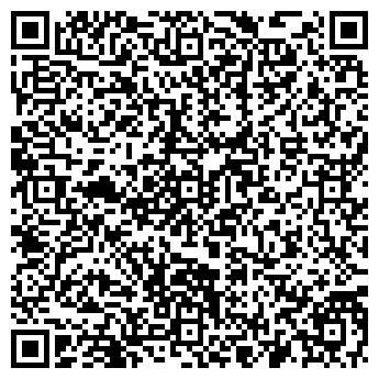 QR-код с контактной информацией организации БИБЛИОТЕКА ИМ. С.М. КИРОВА