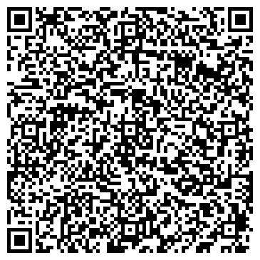 QR-код с контактной информацией организации ДЕТСКАЯ БИБЛИОТЕКА № 3 ПРОЛЕТАРСКОГО РАЙОНА