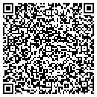 QR-код с контактной информацией организации 80-Е DISKO