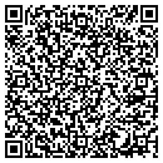 QR-код с контактной информацией организации DESIGNSERVIS.RU