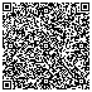 QR-код с контактной информацией организации ПРАВИТЕЛЬСТВЕННОЙ СВЯЗИ ЦЕНТР