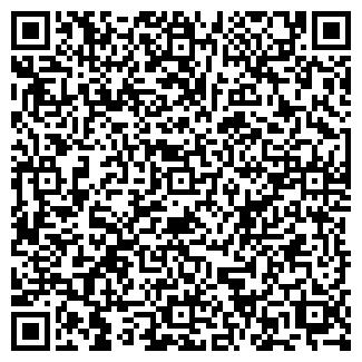 QR-код с контактной информацией организации АЙ ПИ ТЕК