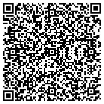 QR-код с контактной информацией организации ЗАО АФАНАСИЙ-БИРЖА