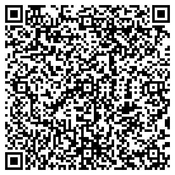 QR-код с контактной информацией организации ЗАО ТЕЛЕСЕМЬ