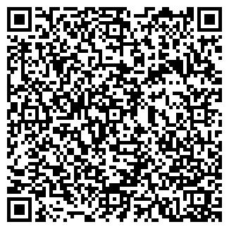QR-код с контактной информацией организации ООО SUPER ОФИС