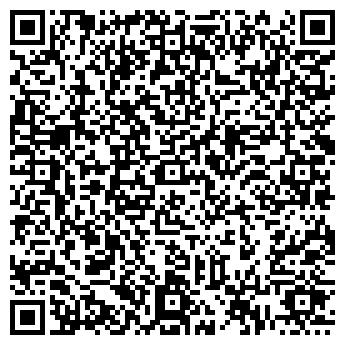 QR-код с контактной информацией организации ГУБЕРНСКАЯ МЕДИЦИНА