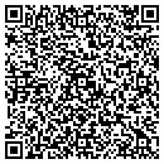 QR-код с контактной информацией организации ИДЕМ ВА-БАНК