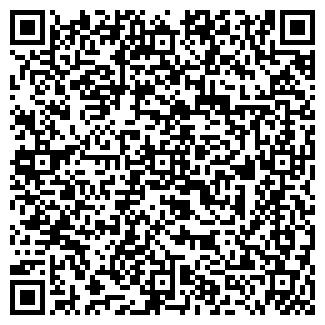 QR-код с контактной информацией организации РЕДАКЦИЯ ДОМОВОЙ