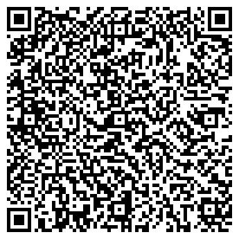 QR-код с контактной информацией организации РЕДАКЦИЯ ЯРМАРКА