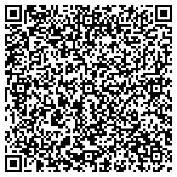 QR-код с контактной информацией организации АЛЕКСЕЙ УШАКОВ И К ИЗДАТЕЛЬСТВО