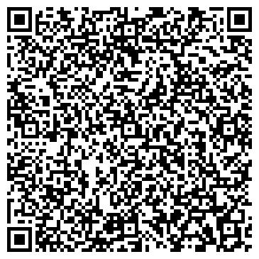 QR-код с контактной информацией организации ТВЕРСКОЙ ПЕЧАТНЫЙ ДВОР, ООО