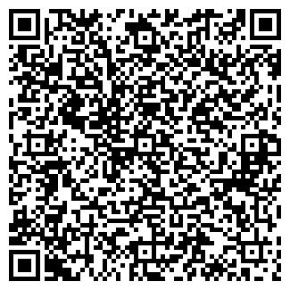 QR-код с контактной информацией организации ТВЕРЬСОЮЗПЕЧАТЬ