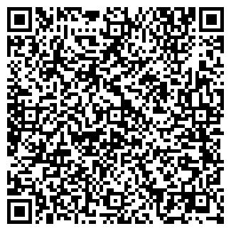 QR-код с контактной информацией организации ГТРК ТВЕРЬ