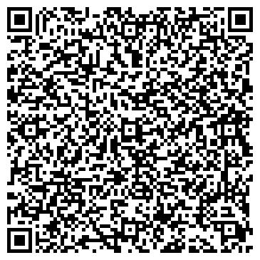 QR-код с контактной информацией организации Вести-Тверь