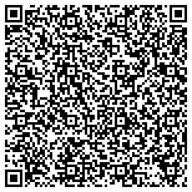 QR-код с контактной информацией организации ГУ ЦЕНТР МЕДИЦИНСКОЙ ИНФОРМАЦИИ, БЮРО МЕДИЦИНСКОЙ СТАТИСТИКИ