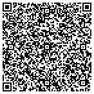 QR-код с контактной информацией организации ВИОЛЕТТА ПАРИКМАХЕРСКАЯ ЧП ДАВУТЯН С. В.