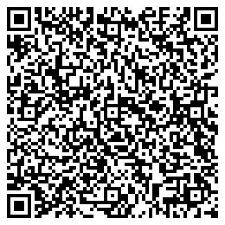QR-код с контактной информацией организации ЛВЛ И К