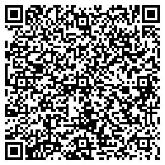 QR-код с контактной информацией организации ЧП ГОРЕЛОВА М. И.