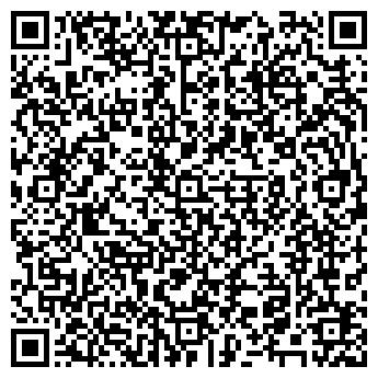 QR-код с контактной информацией организации МОДА, САЛОН-АТЕЛЬЕ, АРТ