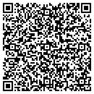 QR-код с контактной информацией организации ЧП ХАЛИПСКАЯ Н. Н.