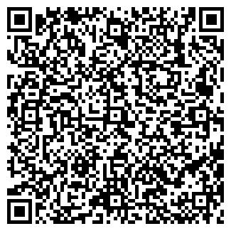 QR-код с контактной информацией организации ФИРМА АРИОН