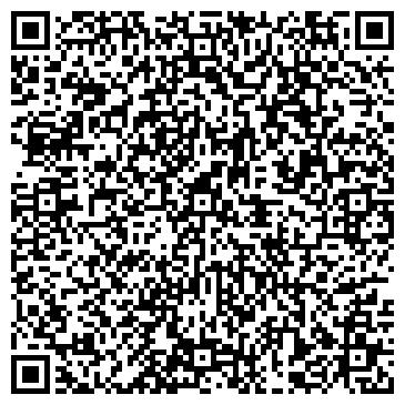 QR-код с контактной информацией организации СПУТНИК САДОВОДЧЕСКОЕ ТОВАРИЩЕСТВО