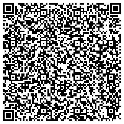 """QR-код с контактной информацией организации """"Отдела военного комиссариата Ивановской области по городу Тейково и Тейковскому району"""""""