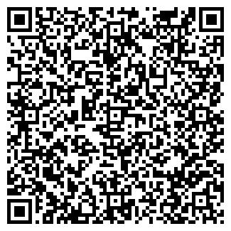 QR-код с контактной информацией организации ТВОРЕЦ, ООО