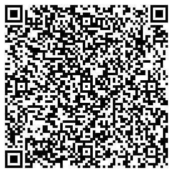 QR-код с контактной информацией организации ТОРЖОКСКИЙ ЛЕСХОЗ