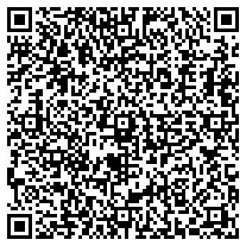 QR-код с контактной информацией организации ХОЗРАСЧЕТНЫЙ УЧАСТОК
