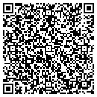 QR-код с контактной информацией организации ТОРЖОКТОРГ