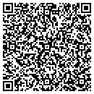 QR-код с контактной информацией организации ФГУП ВНИИ ЛЬНА