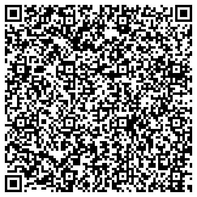 """QR-код с контактной информацией организации ГУ """"Центр занятости населения Торжокского района"""""""