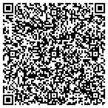 QR-код с контактной информацией организации ПРОИЗВОДСТВЕННЫЙ СЕЛЬХОЗКООПЕРАТИВ ТОРОПЕЦКИЙ