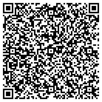 QR-код с контактной информацией организации ПРОИЗВОДСТВЕННЫЙ СЕЛЬХОЗКООПЕРАТИВ БОР