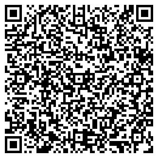 QR-код с контактной информацией организации МЕДЛАЙН ЛИПЕЦК