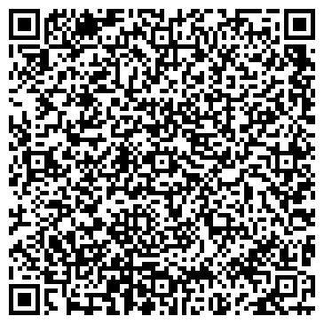 QR-код с контактной информацией организации № 1 МСЧ МУЗ