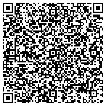 QR-код с контактной информацией организации ПОЛИКЛИНИКА ГОРОДСКОЙ БОЛЬНИЦЫ № 5 МУ