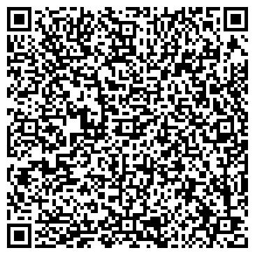 QR-код с контактной информацией организации ПОЛИКЛИНИКА МЕДСАНЧАСТИ №5 МУ